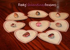 Easy rockin' Valentines craft http://oursmallestwonders.blogspot.ca/2016/02/you-rock-our-valentines-day-craft.html