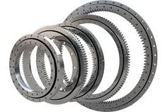 Effective use of Crossed Roller Rings in Anonymous Applications: Crossed slewing rings are quite famous and commonly applicable in numerous machines due to its versatility and noiseless operation characteristic. The crossed rollers are thin that offer extreme rigidity and represent perfection usage for rotation precisions. These bearings allow efficient performance and long lasting life span for numerous industrial purposes. http://www.hrbearings.net/tapered-roller.html
