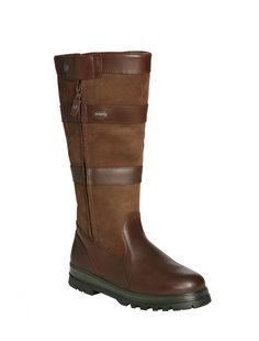 Wexford Boot  Dubarry of Ireland country boot