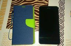 Microsoft  Lumia 640 XL LTE Dual SIM (- 8GB - Schwarz )