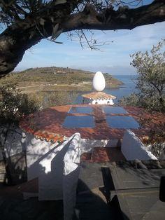 Casa -museo Dali, Port Lligat (Cadaqués)