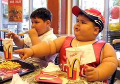 Meat-Eaters Infant Formula of McDonalds Fast Food Beef Fat Leads to Obese Kids Moms Hamburger Children - Omnivore Non-Vegan Paleo Diet Food Health by Paleo-Crossfit-Omnivore-Lowcarb-NonVegan-Meat-Diet Protein Cookies, Meanwhile In America, Lose Weight, Weight Loss, Reduce Weight, Lose Fat, Childhood Obesity, Funny Pictures, Walmart Pictures