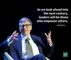 Positive Quotes For Life, Life Quotes, Bill Gates Quotes, Legend Quotes, Attitude, Computer Humor, Words Quotes, Sayings, Get My Life Together