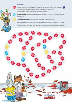 Seikkailujen aapinen (OPS 2016) – Otava Oppimisen palvelut Kids Rugs, English, Kid Friendly Rugs, English Language, Nursery Rugs