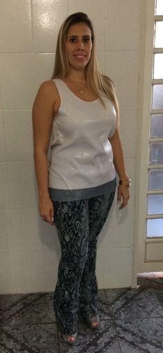 Consultoria de Imagem De Closet Mulher para Ana Carolina