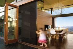 Vented Sidelight Patio Doors Design Features Neuma Doors Manufacturer Of