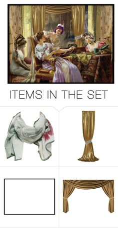 """""""Untitled #4012"""" by anyower ❤ liked on Polyvore featuring art"""
