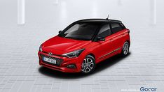 The new Hyundai Hyundai I20, New Hyundai, Automobile, South Korea, Vehicles, Car, Baby Born, Korea, Autos