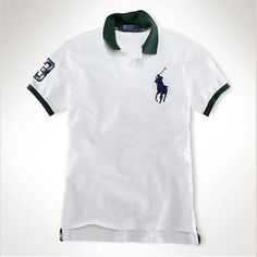 Welcome to our Ralph Lauren Outlet online store. Ralph Lauren Mens Big Pony  Polo T Shirts on Sale. Find the best price on Ralph Lauren Polo. aaf35c03b847