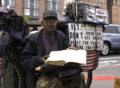 Why are there no homeless illegals?  Only homeless veterans!
