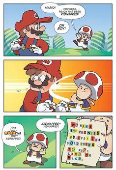 Never make mistakes. Super Mario Brothers, Super Mario Bros, Super Smash Bros, Gamer Humor, Gaming Memes, Karl Marx, Video Games Funny, Funny Games, Mario Memes