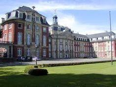 Muenster, Germany-I took classes here