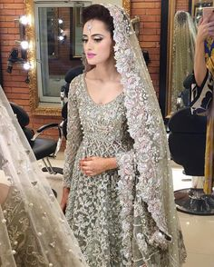 Elan Official, walima bride