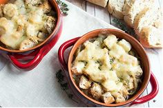 Skinny French Onion Soup Recipe