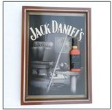 Jack Daniels Wall Plaque 39 * 54cm (TAN-JH0627) - Perkal Gift & Clothing Importers SA - Over 70000