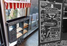 Mischbar by Aretio & Kloos, Nuremberg – Germany » Retail Design Blog