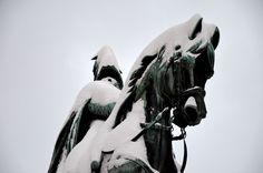Marschall (c) Mautner stadtbekannt. Sight & Sound, Winter Scenery, Winter Christmas