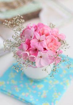 pink flower | Flickr - Photo Sharing!