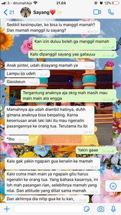 Relationship Goals Text, Quotes Galau, Jokes Quotes, Cute Couples, Snapchat, Haha, Korean, Layout, Kawaii