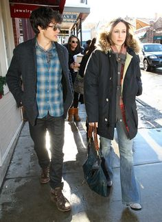 Vera Farmiga Photos - The Streets Of Park City Are Full Of The Stars - Zimbio
