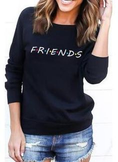 Friends Top
