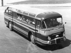 Ikarus А58 Prototype '1952