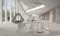 Ce bâtiment d'enseignements mutualisés doit accueillir les utilisateurs de différentes institutions scientifiques (les Mines télécom,…