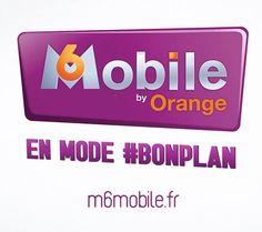 M6 mobile en mode #bonplan