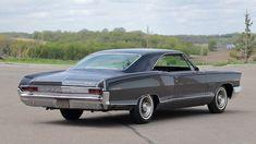 1965 Pontiac Gto, Pontiac Catalina, Pontiac Bonneville, American Motors, Us Cars, American Muscle Cars, Automatic Transmission, Concept Cars, Autos