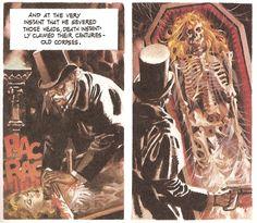 Foros 007 • Ver Tema - DRACULA: Adapatación al comic de Fernando Fernández.