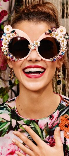 Dolce & Gabbana S/S 2016