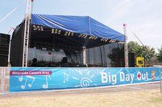 #festivalstage #hire #communityevent