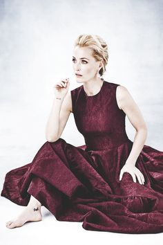 Gillian is everything