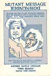 Mutant Message Down Under, Marlo Morgan, 9781883473006, #books, #btripp, #reviews