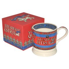 Diamond Jubilee 1 Pint Mug