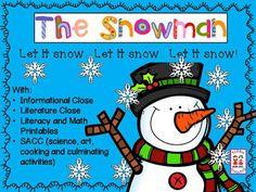 A Snowman Always Believes!