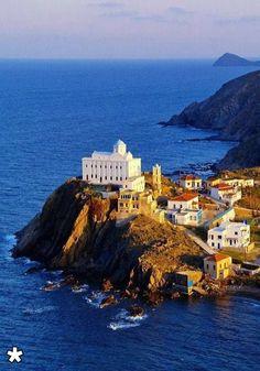 Psara island, Grecia bellísima...