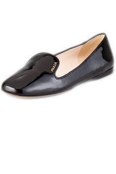 Smoking Slippers 2012 - Stylish Loafers Slippers - ELLE#slide-1