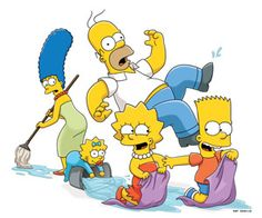 Los Simpson - Canal FOX