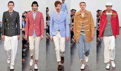 Urban Fashion Men 2014-2015 | Fashion Trends 2014-