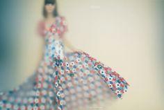 Precious Forever - Irina Kravchenko by Erik Madigan Heck for Harper's Bazaar UK May 2016