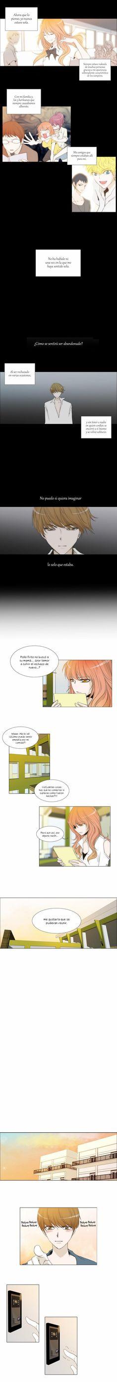 unTOUCHable Capítulo 26 página 1 (Cargar imágenes: 10) - Leer Manga en Español gratis en NineManga.com