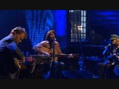 #Ray Lamontagne - Barfly - BBC 4 Sessions