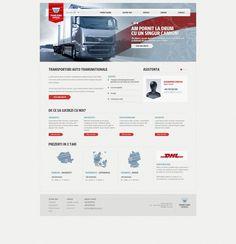Transeuro Homepage