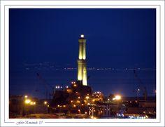 The Lanterna (The Lighthouse) - Genoa, Genoa