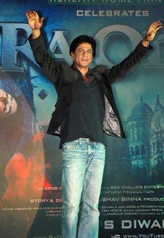 shahrukh khan, bollywood king
