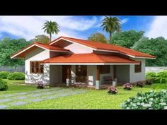House Plans Designs With Photos In Sri Lanka Gif Maker Daddygif Com See Description Youtube Home Design Plans House Design House Plans