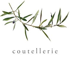 Coutellerie
