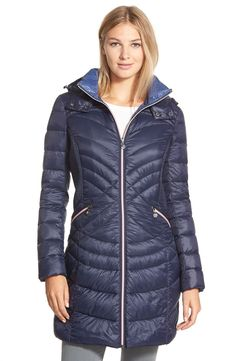 2f984d2cc 15 Best mid length down puffer jacket images in 2015 | Down jackets ...