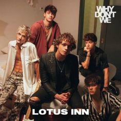 Why Dont We Imagines, Why Dont We Band, Music Album Covers, Zach Herron, Corbyn Besson, We The Best, Perfect Boy, My Vibe, Extended Play